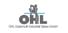OHL Gutermuth Industrial Valves logo